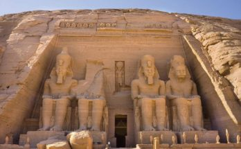 Egypt Holiday Destinations