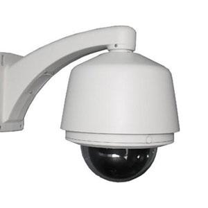 speed dome cctv camera